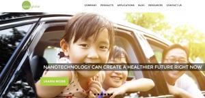 Nano Global Corp - home page