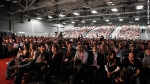 sxswi 2013 crowd