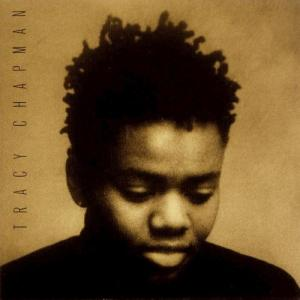 Tracey Chapman album cover