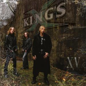 kingsx 15 cover