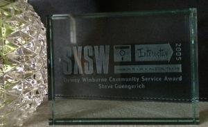 dewey award