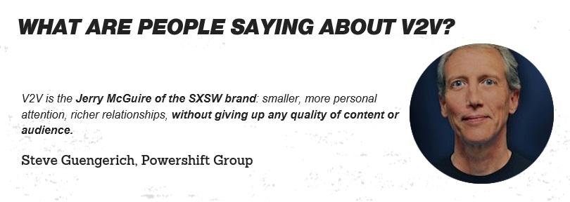 sxsw-people saying