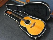 ovation acoustic