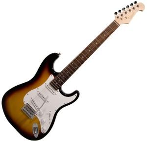 Starter guitar